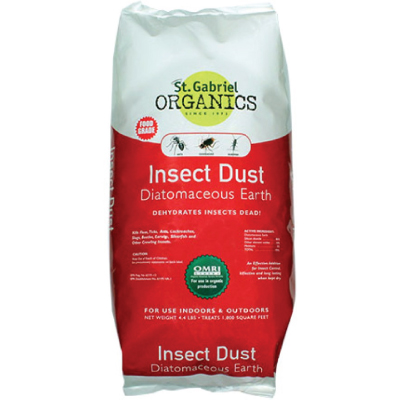 Insect dust diatomaceous earth pest and disease urban - How to use diatomaceous earth in the garden ...