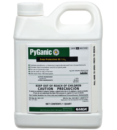 pyganic-crop-protection