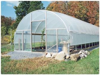 Cold Frame Greenhouse Kit 16 Width Greenhouses Urban
