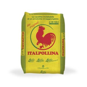 Italopllina 4-4-4 Organic Fertilizer