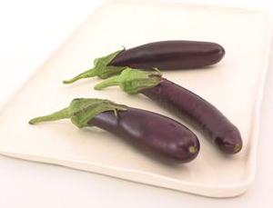 Little Finger Eggplant