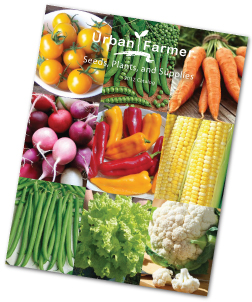 Garden Seed Catalog | Request Your Seed Magazine Today!